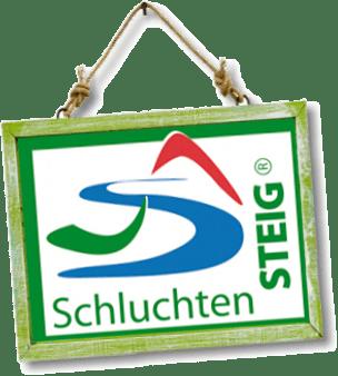 Schluchtensteig Logo