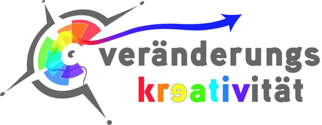 Logo Veraenderungskreativitaet